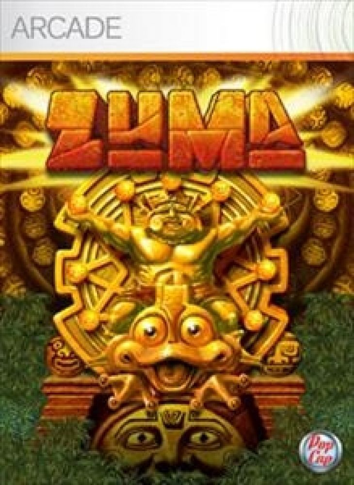 Zuma Deluxe No Time Limit Free - Free Download at Rocket Download