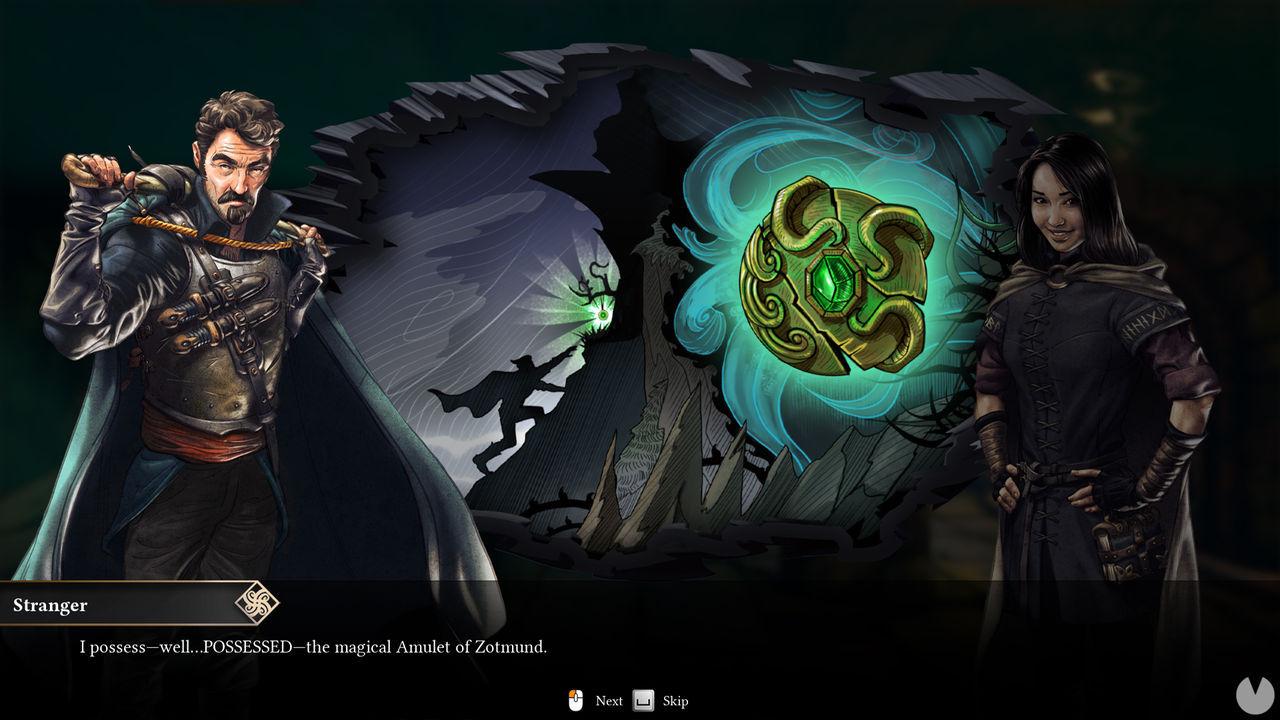 Zen Studios announces the game of dungeons Operencia: The Stolen Sun