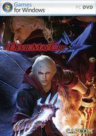 Devil May Cry 4 para Ordenador