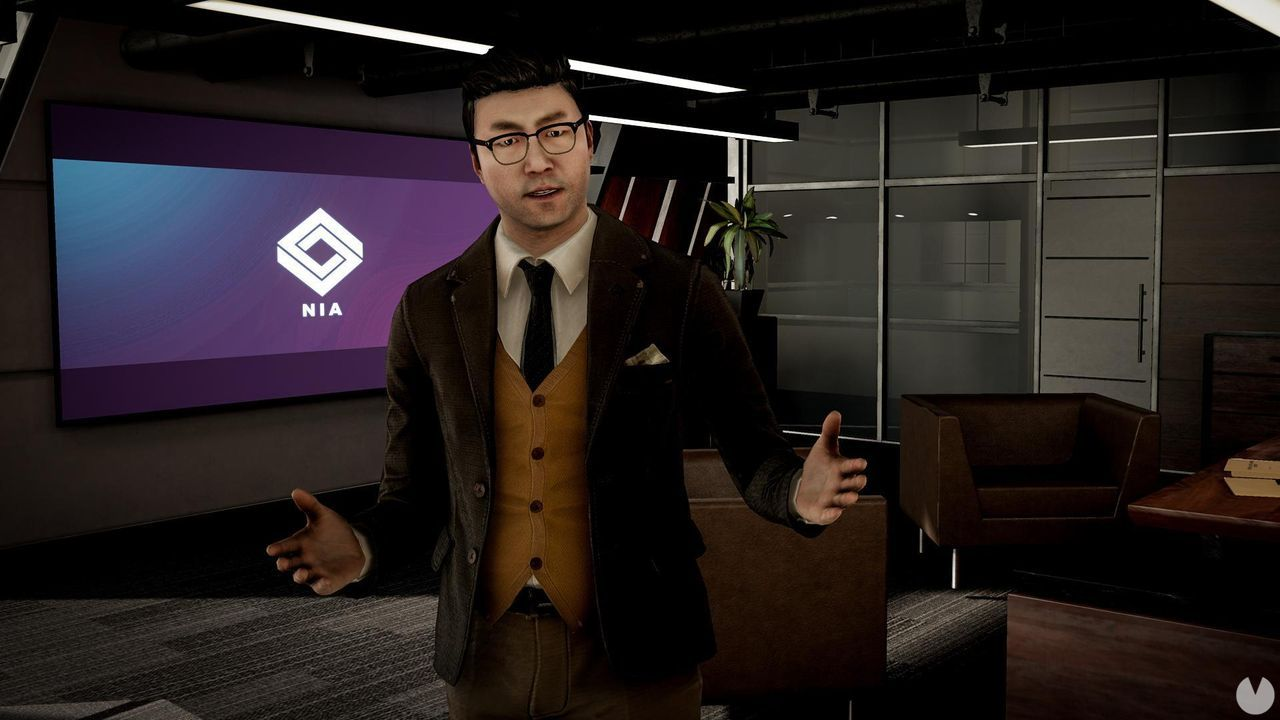 Supermassive spear Shattered State for virtual reality on smartphones
