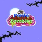 Carátula Petite Zombies eShop para Wii U