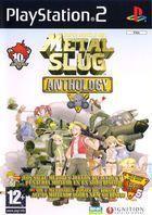 Metal Slug Anthology para PlayStation 2
