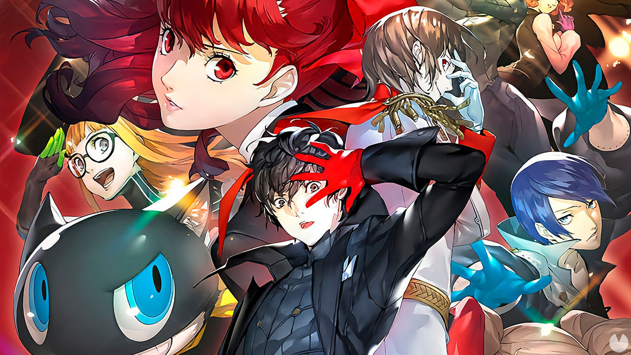Person 5 Royal: Atlus would announce its release date in the West on December 3