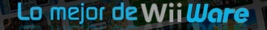 Lo Mejor de WiiWare