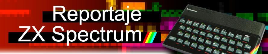 ZX Spectrum: aquellos maravillosos años