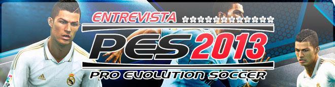 Las novedades de Pro Evolution Soccer 2013
