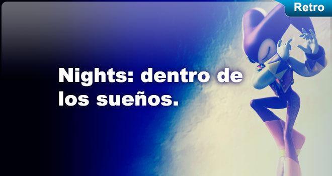 Nights: dentro de los sueños