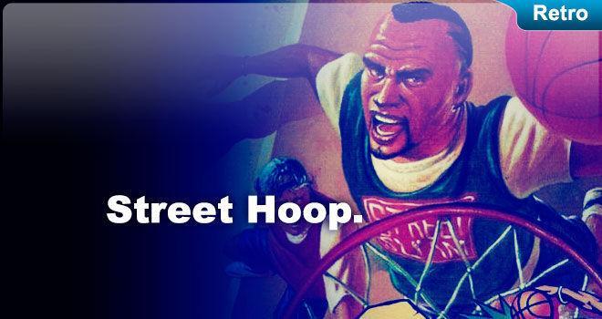 Street Hoop