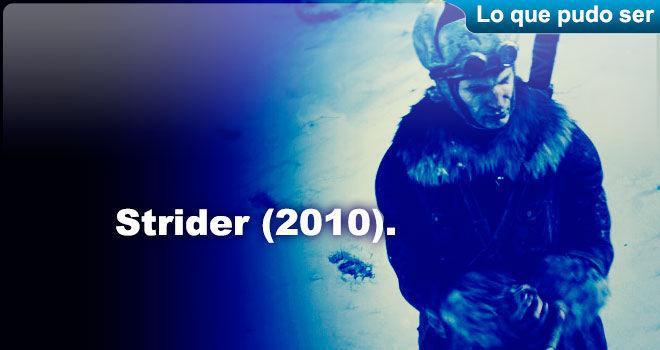 Strider (2010)