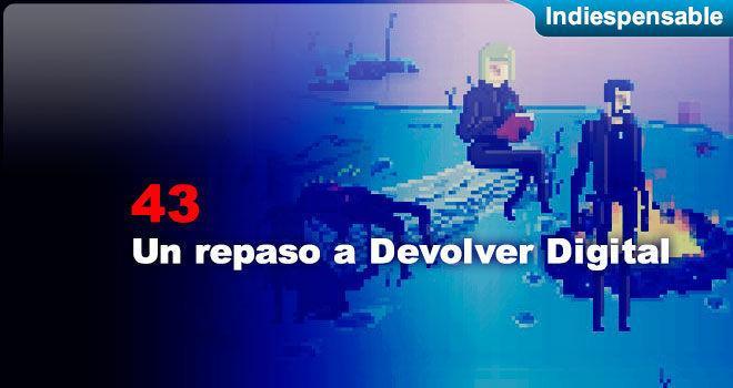 Un repaso a Devolver Digital