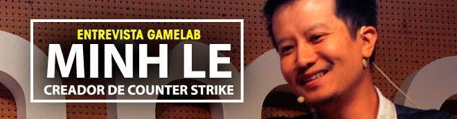 Minh Le, creador de Counter Strike