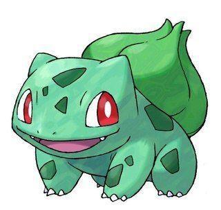 Bulbasaur Pokémon GO