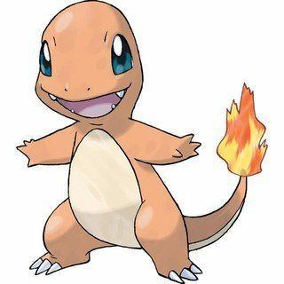 Pokémon GO Charmander