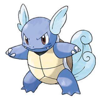 Wartortle Pokémon GO