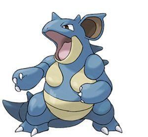 Nidoqueen Pokémon GO
