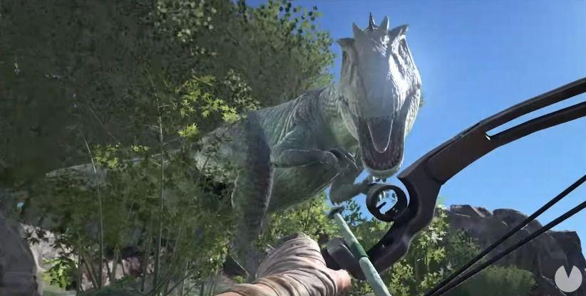 domar dinosaurios ark survival evolved