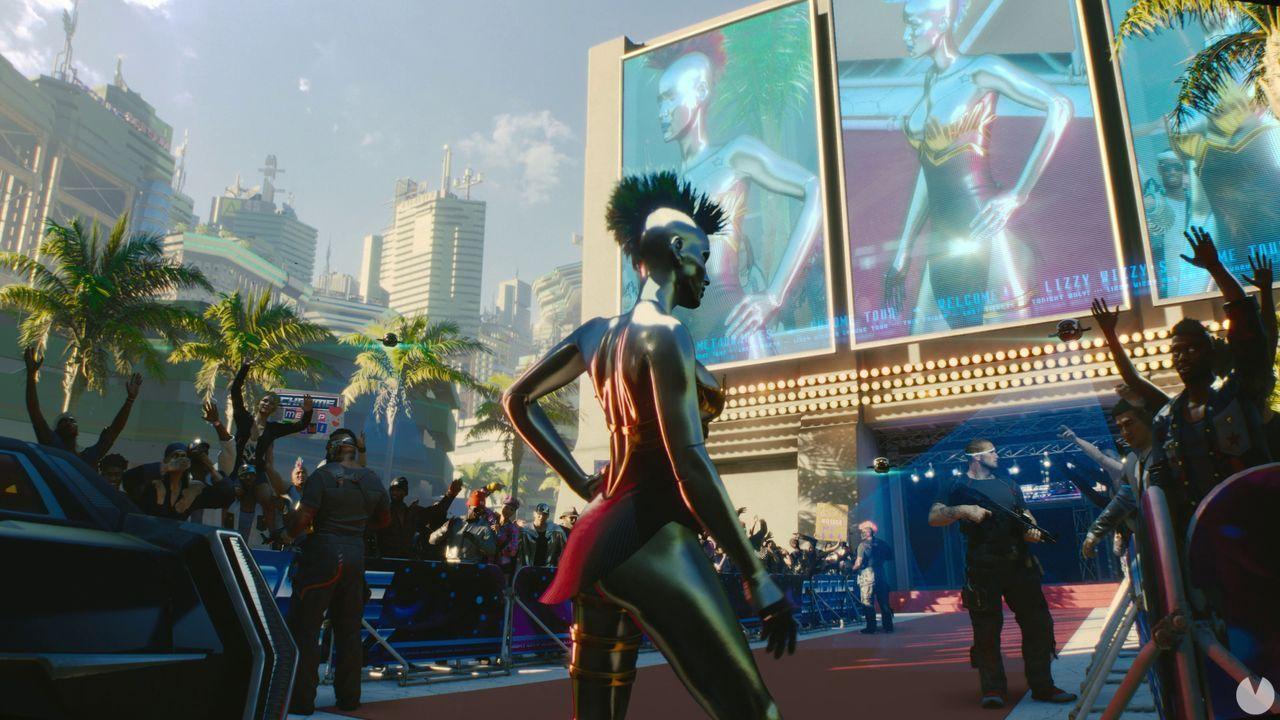 Cyberpunk 2077: Todos los detalles de su tráiler fotograma a fotograma
