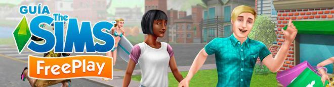 Guía Los Sims Freeplay (Gratuito) - trucos y consejos