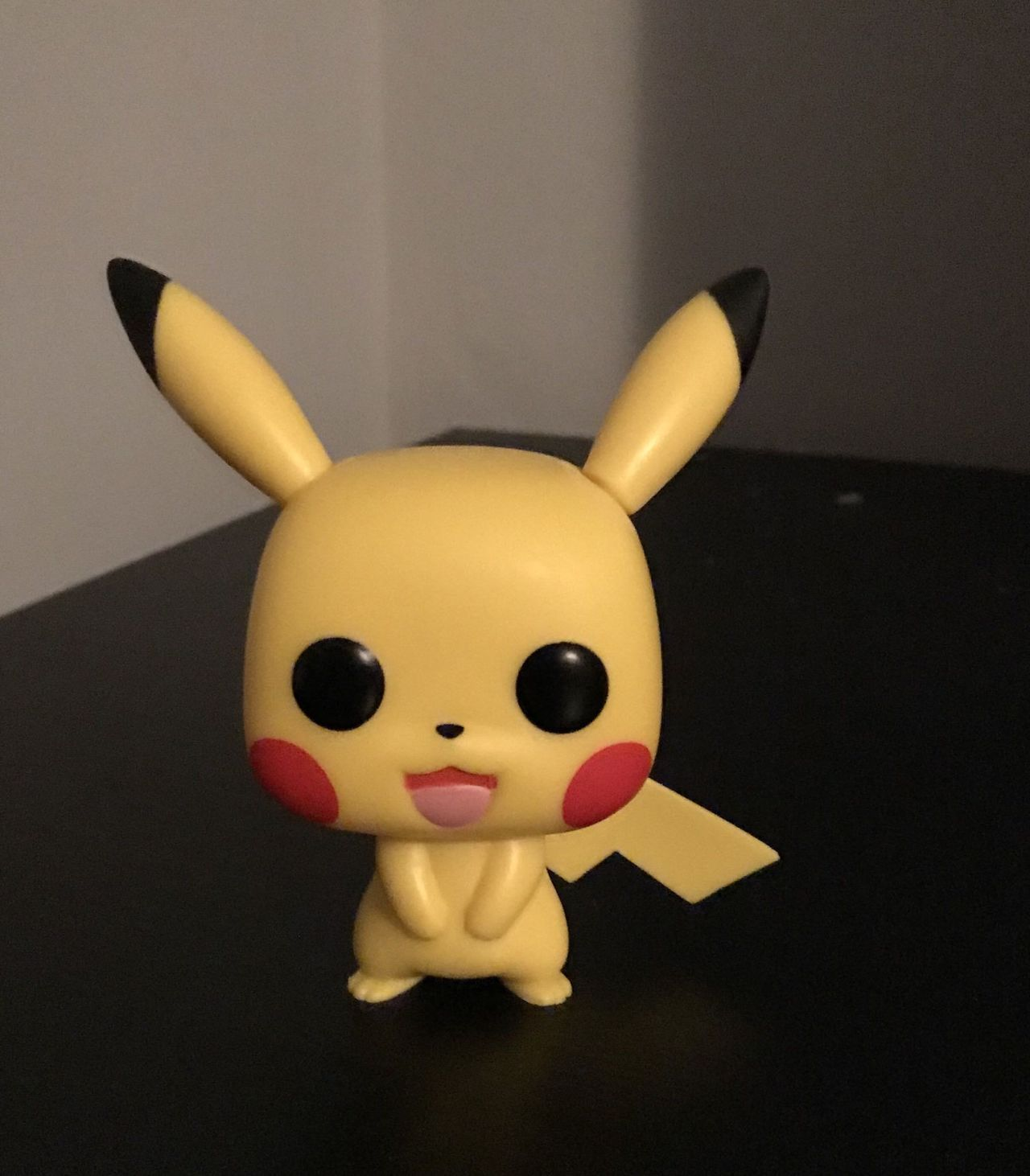 Funko podría haberse hecho con la licencia de Pokémon