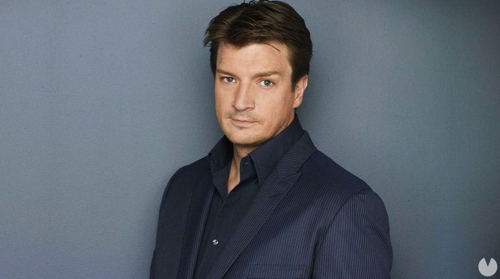 Nathan Fillion adelanta su posible participación en el film de Uncharted