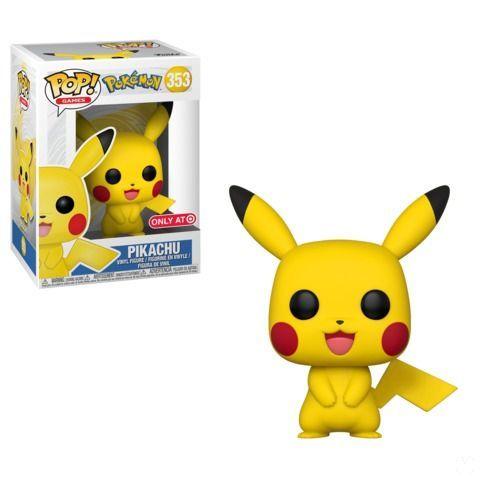 Ya es oficial: Funko confirma los Funko Pop de Pokémon
