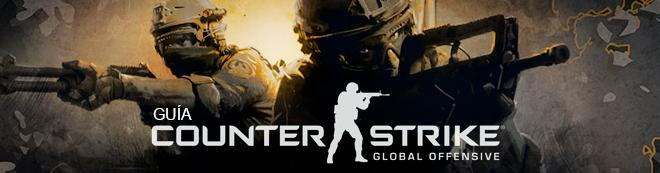 Guía Counter-Strike Global Offensive (CS:GO), trucos y consejos