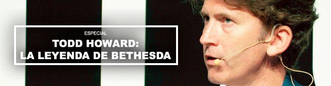 Todd Howard: La leyenda de Bethesda