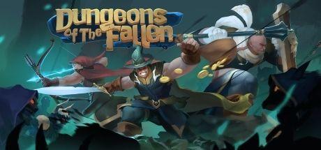 Imagen 6 de Dungeons of the Fallen para Ordenador