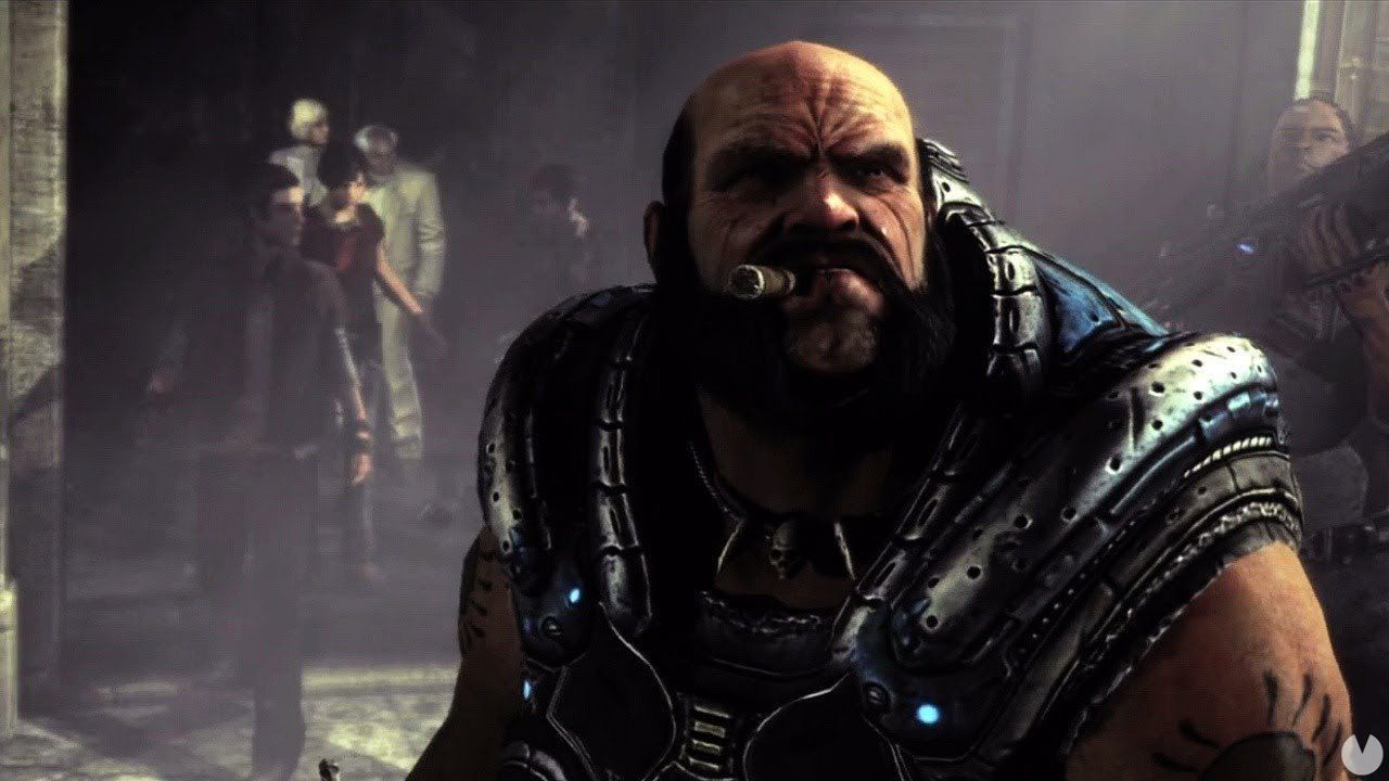 Gears 5 will remove all references to tobacco