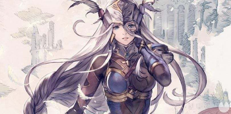 The creators of Valkyrie Anatomia contract to develop a major JRPG on PS4