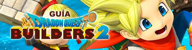Guía Dragon Quest Builders 2, trucos y consejos