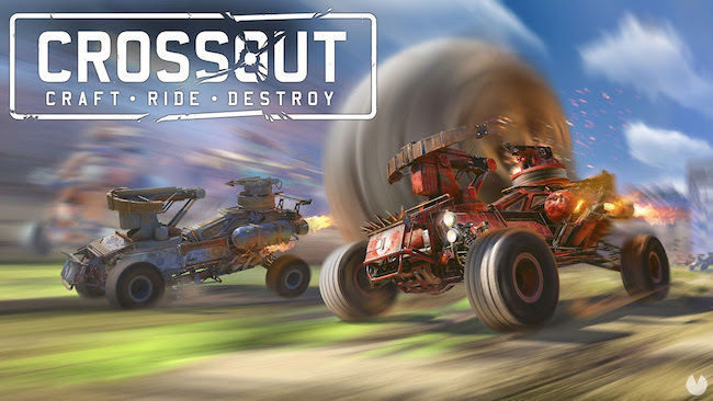 Crossout welcomes your soccer tournament post-apocalyptic 'The Cup Wasteland'