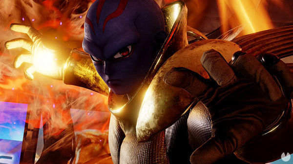 JUMP Force shows Kane playable in video
