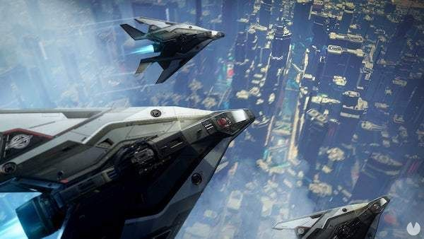 Star Citizen will be updated to provide security, law and order in your galaxy
