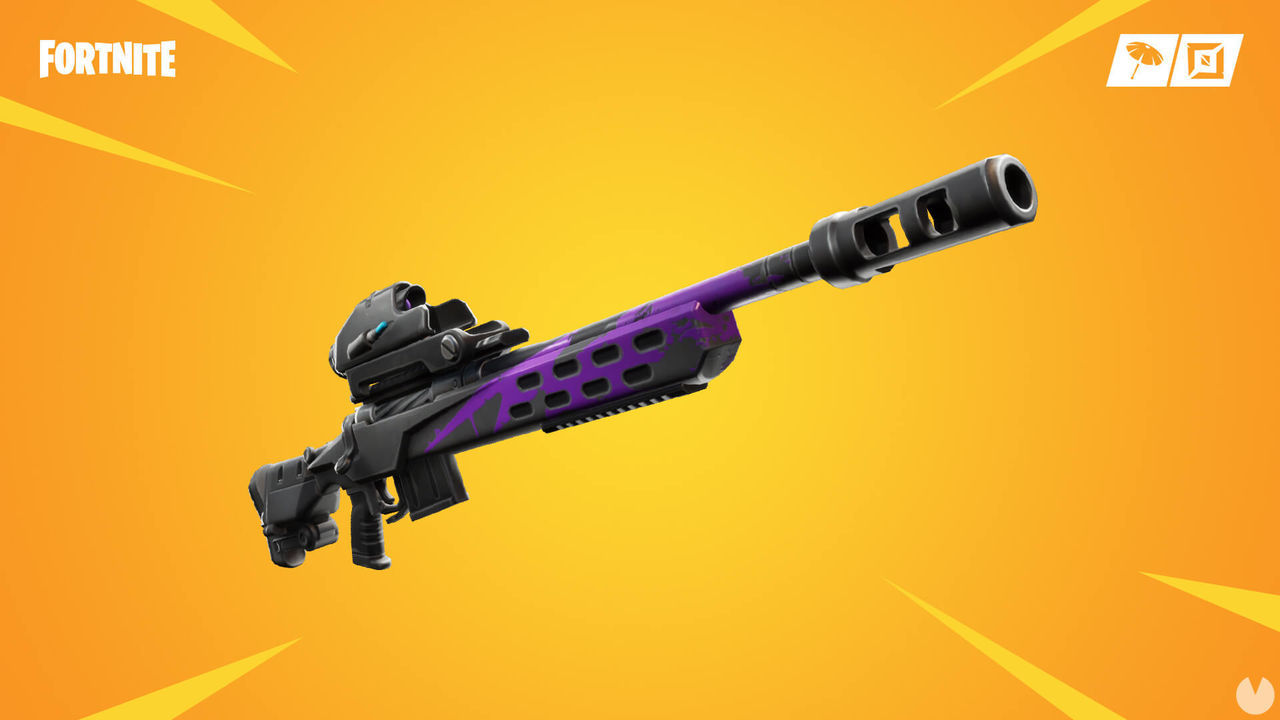 Fortnite details of its new update 9.41