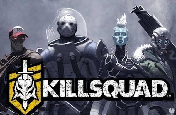Killsquad, the new action RPG from Novarama, triumphs in its first week of sales