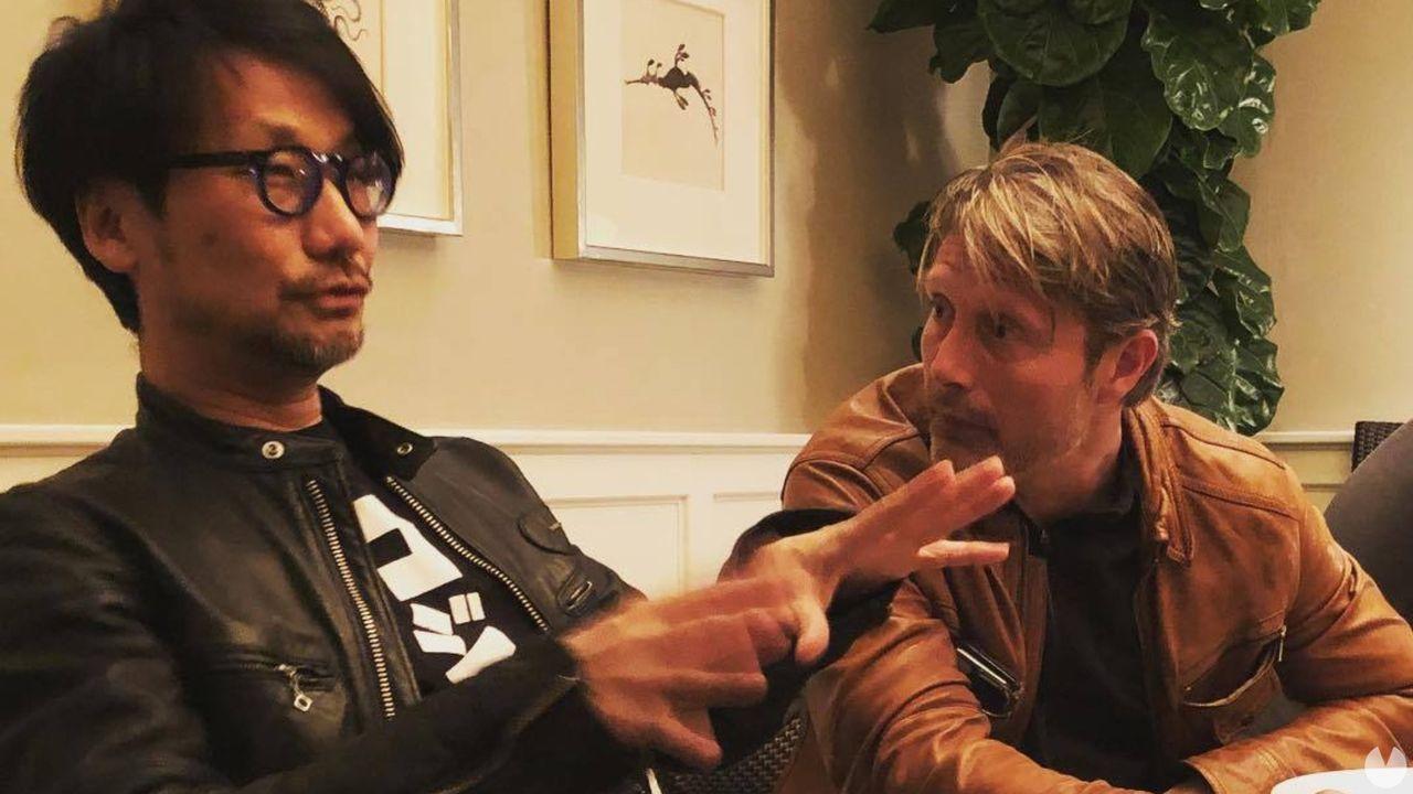 """Kojima: não previu o coronavírus com Death Stranding: """"Teria vendido mais"""""""