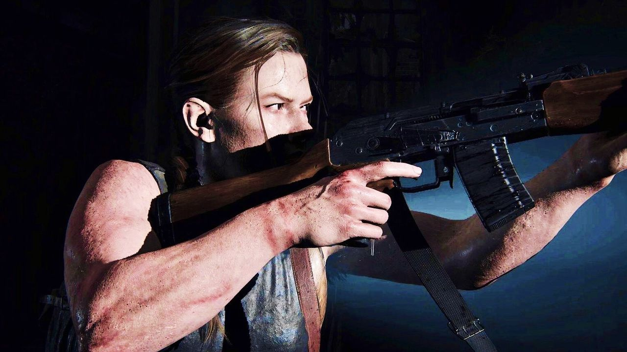 Assédio e ameaças contra a atriz que dá voz a Abby, The Last of Us, Parte II
