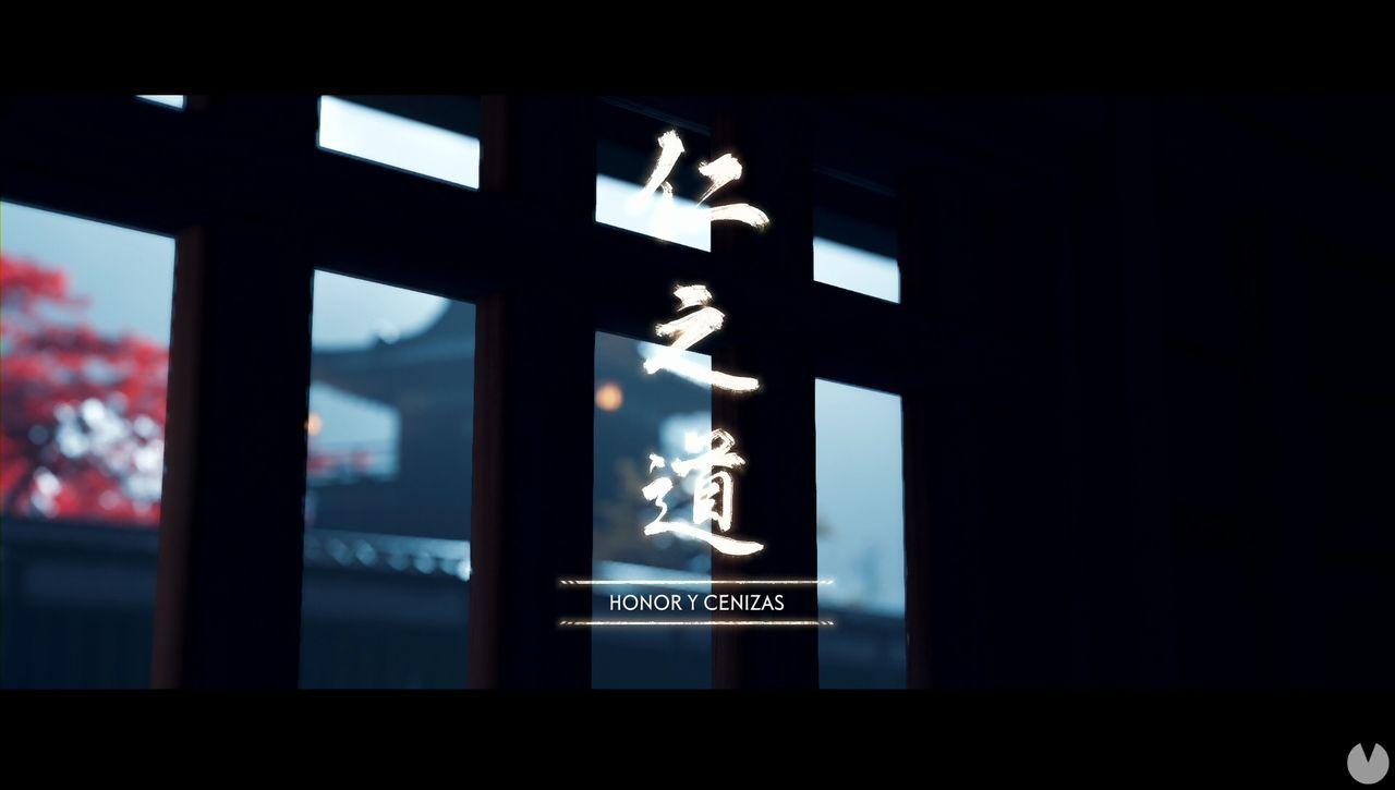 'Ghost of Tsushima' rompe récord de ventas a nivel mundial