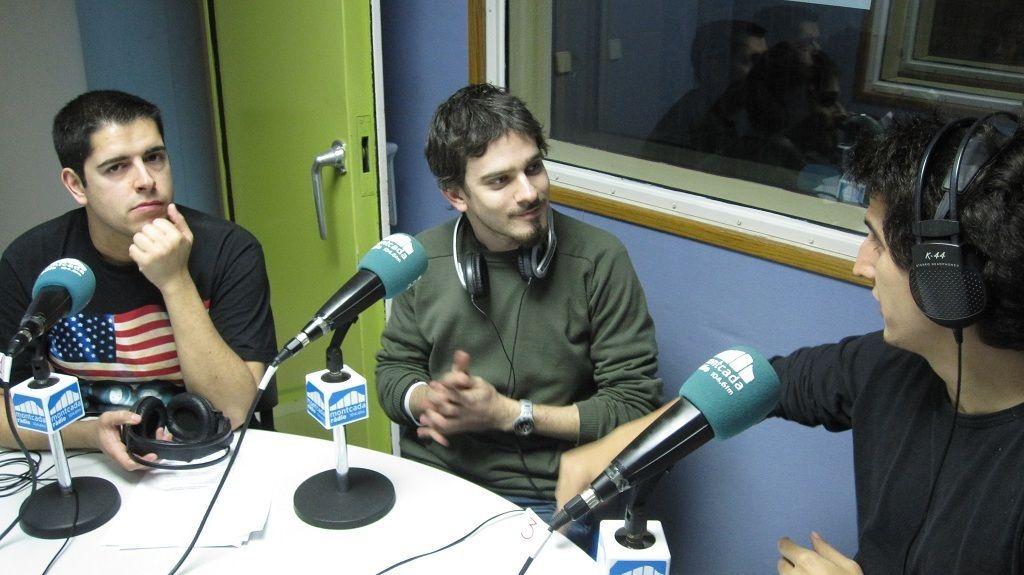Samuel 'Fukuy' Molina, el comunicador que desarrolla videojuegos, y viceversa