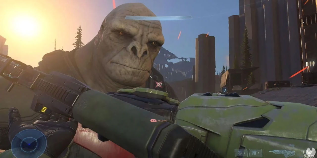 Phil Spencer: Craig, el brute de los memes de Halo, es la 'nueva mascota oficial de Xbox'