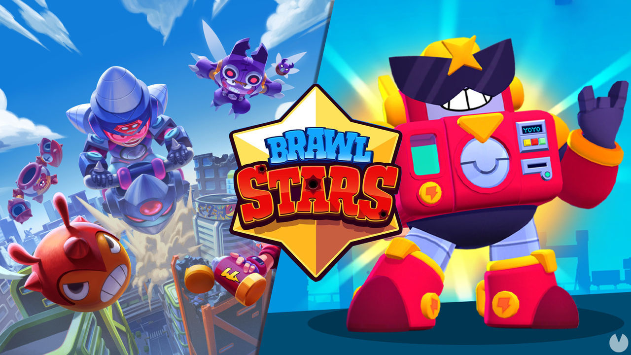 Brawl Stars: Actualización con el nuevo brawler Surge y Verano de Monstruos