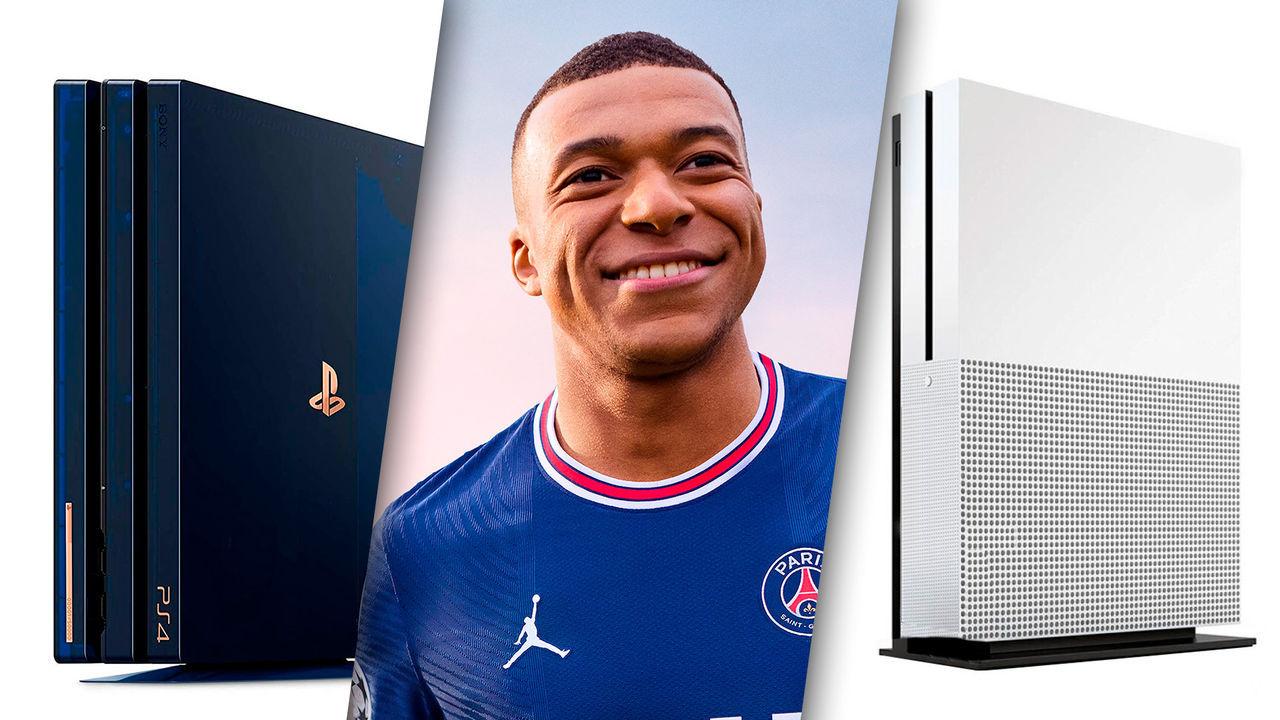 FIFA 22 no tendrá actualización gratuita a PS5 y XSX, solo si compras la Ultimate Edition