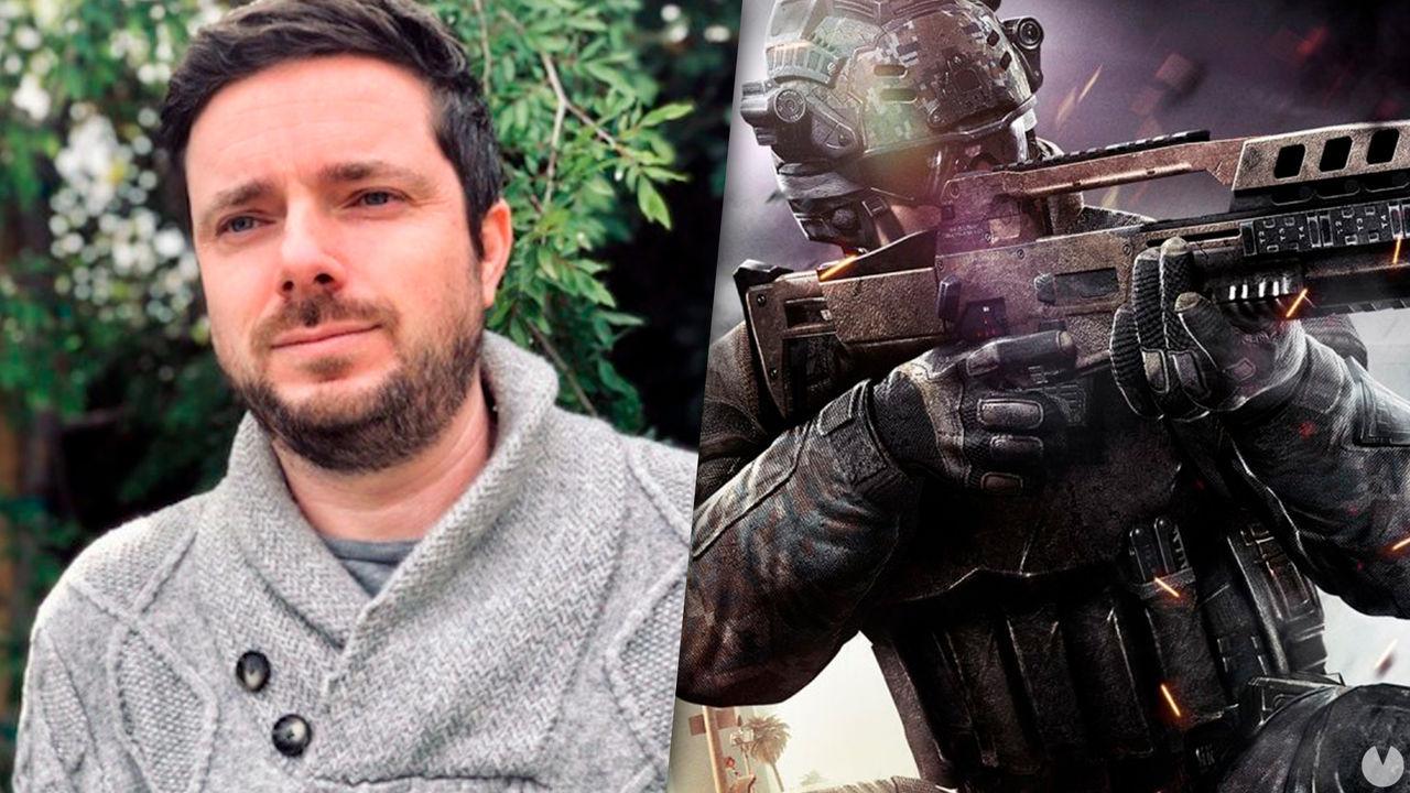 Greg Russo, guionista de Mortal Kombat, podría dirigir una película basada en un gran FPS