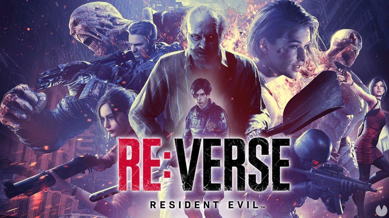 Resident Evil RE:Verse, el multijugador incluido con Village, llegará en 2022