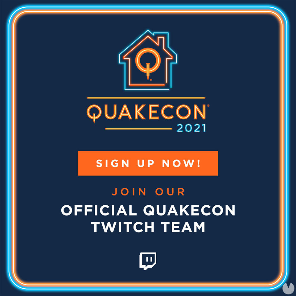 QuakeCon 2021 actividades