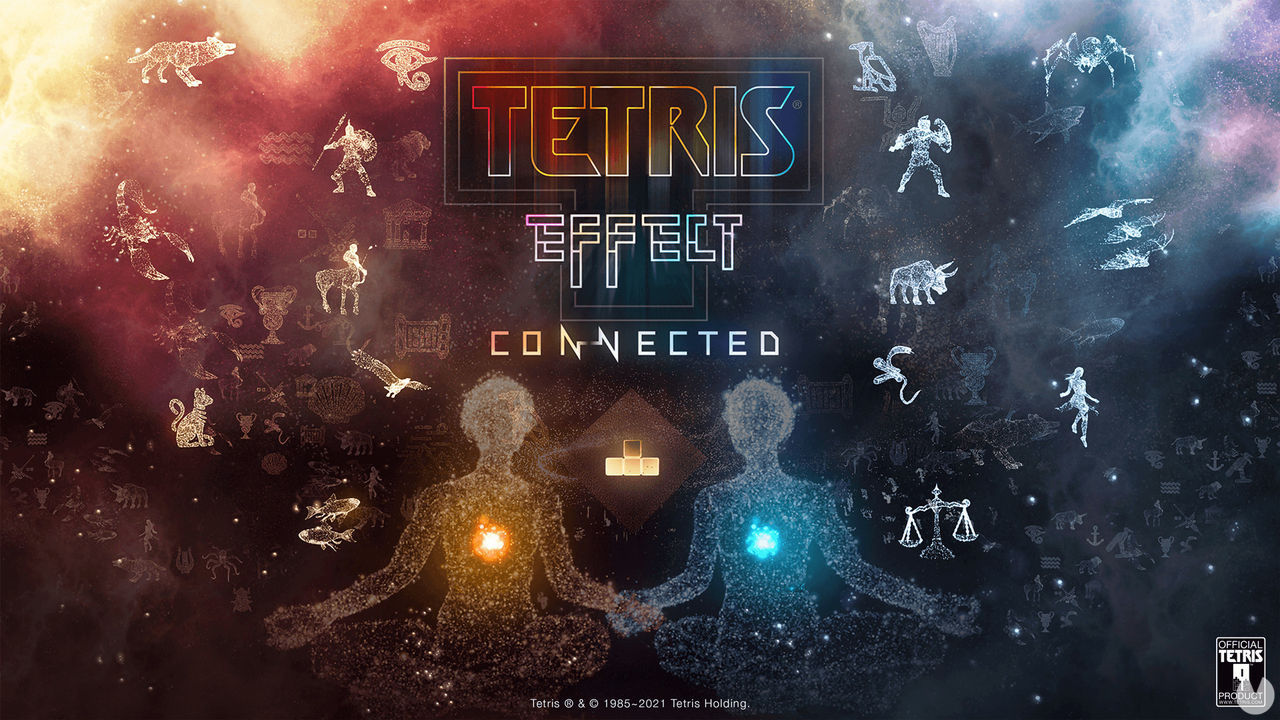 Tetris Effect Connected llega a Steam, PS4, Oculus Quest y EGS el 18 de agosto