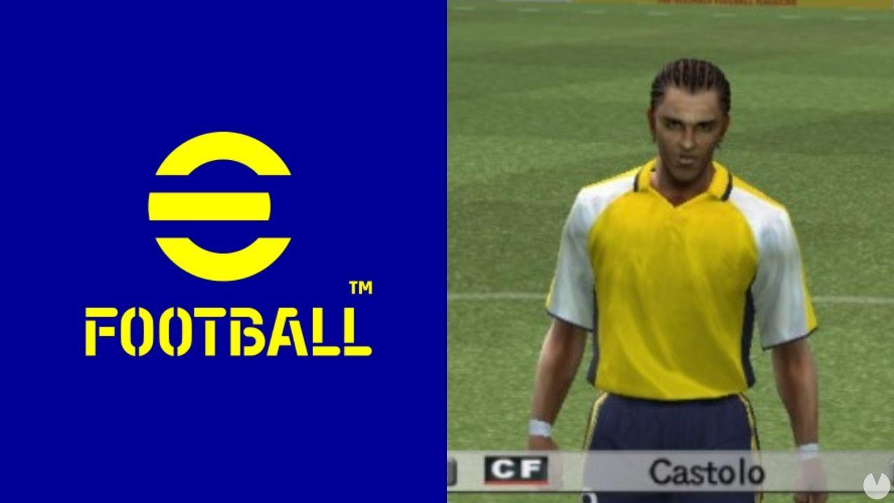 eFootball tendrá el modo Liga Master de PES como DLC de pago