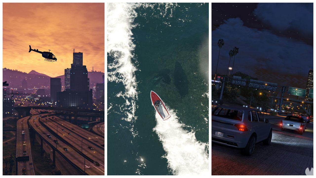 Más fuentes corroboran que GTA 6 tardará años en llegar y que su mapa se ampliará