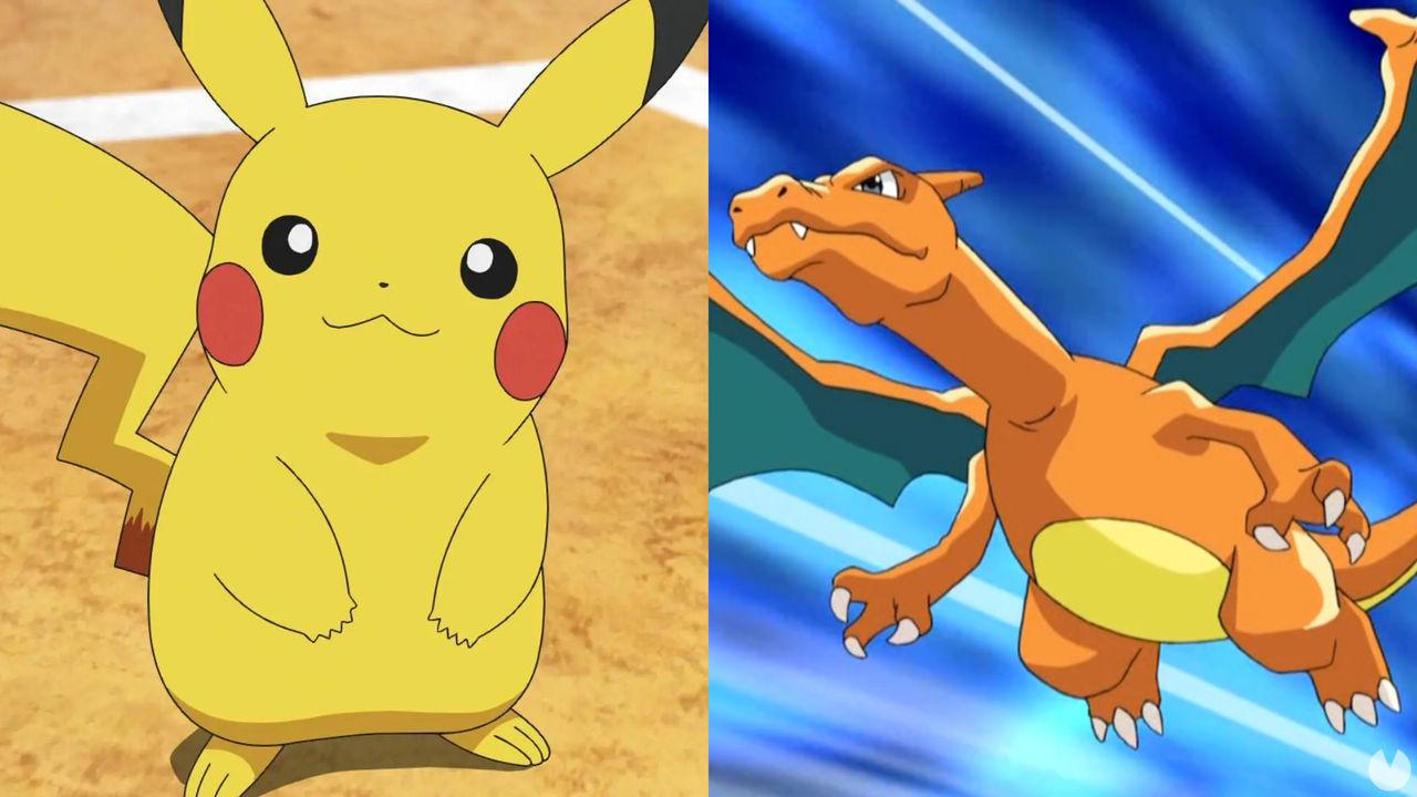 Desvelados los Pokémon más populares en todos los continentes del mundo